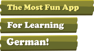 Der Die Das - German Learning App Titles, The most fun app for learning German articles