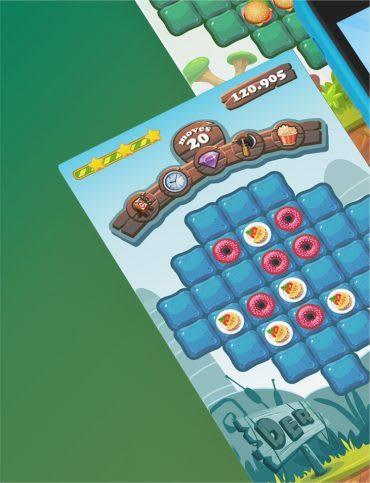 Der Learning Level - Der Die Das, German Game of Articles